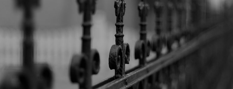metal-fence